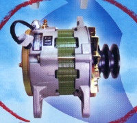 Cens.com Alternator CHIE YANG ENT. LTD.