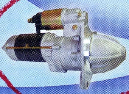 Starer Motor
