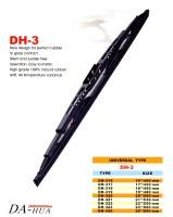 High- Quality Wiper Blade