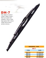 High- Quality Wiper Blade