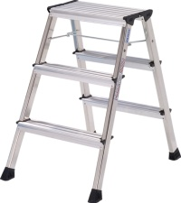 Mini 3-Step Ladder
