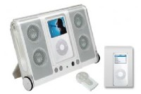 i-FUN Portable speakers