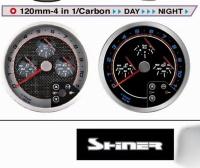 Cens.com EL Dashboards, High Performance Gauges SHINER MOTOR CO., LTD.