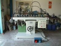 油压多轴铣槽机
