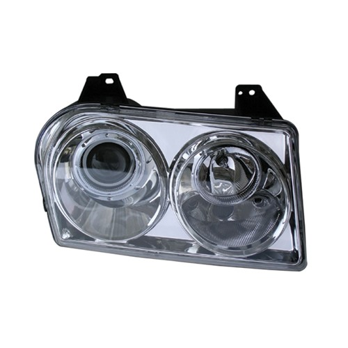 DODGE 300C 05 HEAD LAMPS