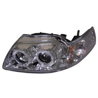 FORD MUSTANG 99 HEAD LAMPS