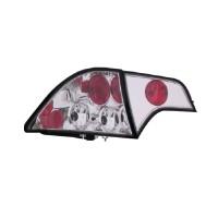 HONDA CIVIC 06 4D TAIL LAMPS