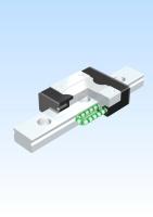 Miniature Linear Guideway