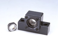 Support Unit of Ball Screw