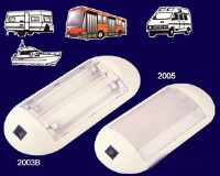 Bus Interior Lamps, RV Interior Lamps, ATV Interior Lamps, Yacht Interior Lamps