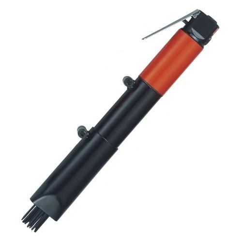 氣動鉆刀型除銹器