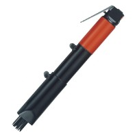 气动钻刀型除锈器