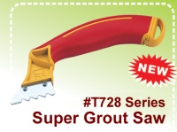 Super Grout Saw
