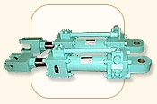 Mill Type Hydraulic Cylinder