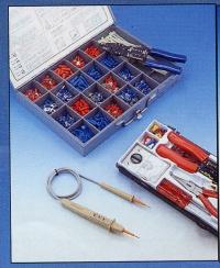 circuit testers & checkers, wiring repair kits