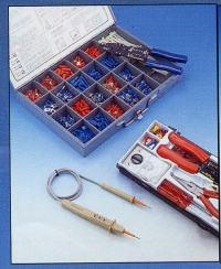circuit testers & checkers, wiring repair kits