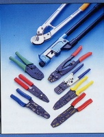 crimpers, strippers & cutters