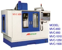 Cens.com Vertical Machining Center MATECH INDUSTRIAL CO., LTD.