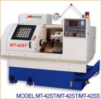 High Precision Slant Bed CNC Lathe