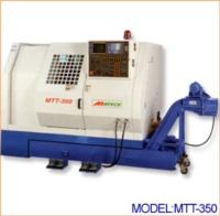 High Precision CNC Turning Center