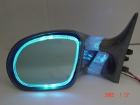 Cens.com M3-Style Sport Mirror SHINIEST INDUSTRIES INC.