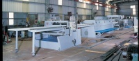 Expanded Polystyrence Board & Foam Sheet Making Machine(EPS)