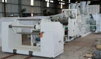 PP/PE/HIPS Embossed Sheet Making Machine