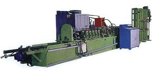 傳統式熱氣縫合密封機