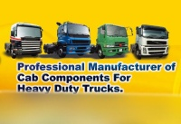 Body Parts and Accessories for Trucks and Tractors