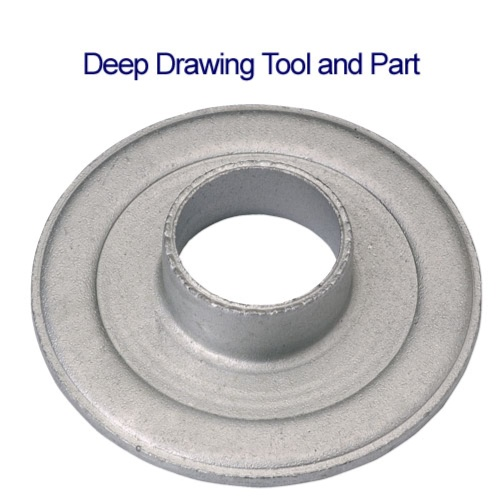 Deep Drawing