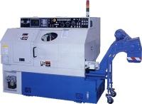 CNC电子车床