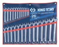Cens.com combination wrench set KING TONY TOOLS CO., LTD.