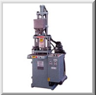 Single Slider Plastic Injection Molding Machines