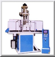 Rotary Table – High Speed Vertical Injection Molding Machines