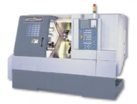Cens.com New Slant-bed CNC Turning Center ACCUWAY MACHINERY CO., LTD.