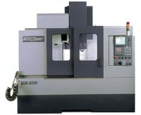 The Cutting Edge Vertical Machining Centers