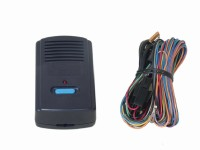 PHONETIC ALARM SYSTEM