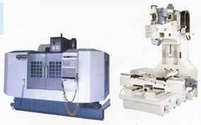 CNC Machining Center (Box-Way Series)