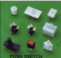 push switch
