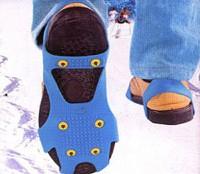 Non-Slip Snow Grabbers