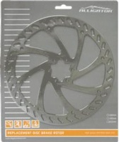 High Grade Stainless Steel Disc brake rotors