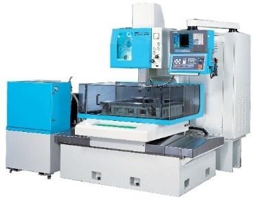 CNC 线切割机