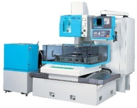 CNC WIRE-CUTELECTRIC DISCHARGE MACHINE