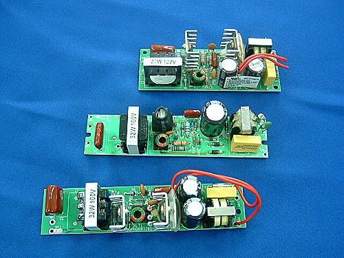 台灯专用电子式安定器