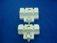 Electronic ballast for 2D,CL lamps