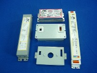 Active Electronic ballast for PLT / PLC and PLL lamps