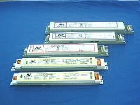 Active Electronic ballast for T5、T8、T12lamps