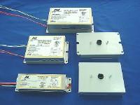 Electronic ballast for H.I.D lmaps