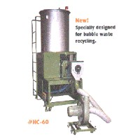 Hot Cutting Pelletize Machine