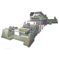 P.V.C. COIL MAT MAKING MACHINE